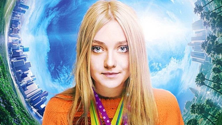 Autism All Stars, Ringmasters Tale, aspergers, autism, disability, diversity, parenting, special needs, autism awareness, autism acceptance, autism parents, please stand by, dakota fanning, film review, star trek,