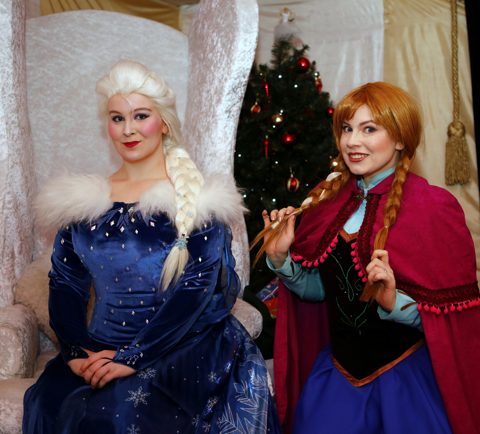 Aspergers, autism, Autism All Stars, autism awareness, characters, charity, cinema, Cineworld, cosplay, diversity, events, sussex, crawley, west sussex, Frozen 2, Princesses