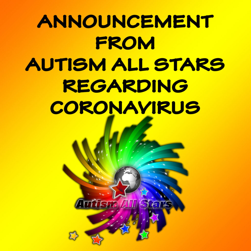 Aspergers, Autism, Autism All Stars, autism awareness, pandemic, health crisis, fundraising, charity, neurodiversity, Surrey, Sussex, autism acceptance, actually autistic, donate, fundraiser, teamwork, support autism, Instagram, social media, spread the word, join our team, Facebook, Coronavirus, COVID-19, Coronavirus and autism, Coronavirus Surrey, Coronavirus UK,